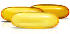 OmegaActiv® Fish Oil