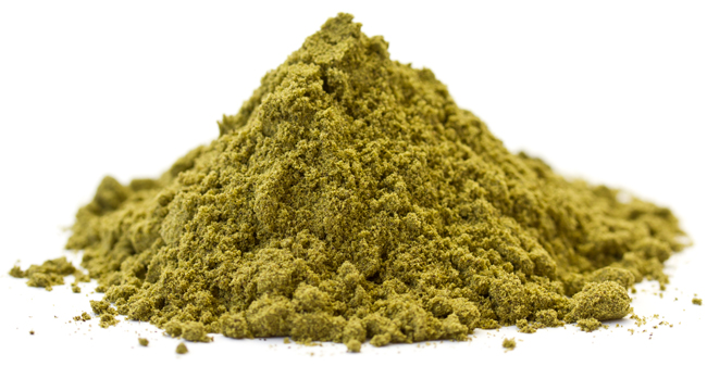 Hemp Protein Powder | Bioriginal