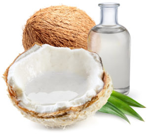 LCO100® Coconut MCT Oil