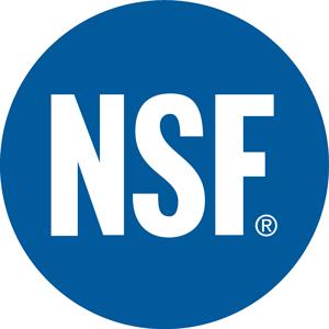 NSF Supplement Certification