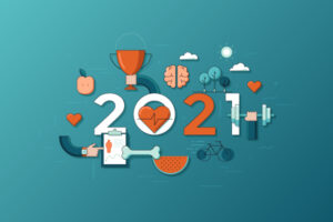 Five Health & Nutrition Trends to Watch in 2021