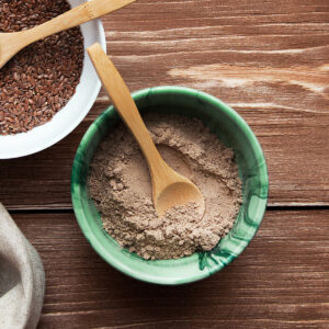 Naturally Functional Flax: Formulating Clean-Label Foods for Today's Consumer